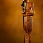 Figure of the god Ptah